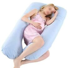 U Maternity Multi-use Big U Pregnant Sleeping Cushion Maternity Support Pillow