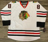 NWT Chicago Blackhawks NHL Hockey Authentic #88 Patrick Kane Jersey Sz 54 CCM