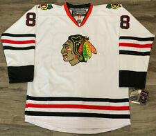NWT Chicago Blackhawks NHL Hockey Authentic #88 Patrick Kane Jersey Sz 54 CCM