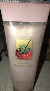 Vintage  Victoria Secret Strawberries and Champagne Sensuous Cleansing Creme