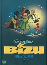 Bizu - Gesamtausgabe 2, Ehapa