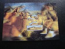 FRANCE - carte postale entier 2000 chateau du haut-koenigsbourg (cy59) french
