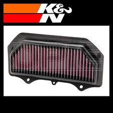 K&N Air Filter Motorcycle Air Filter for Suzuki GSXR750 / GSXR600 | SU-7511