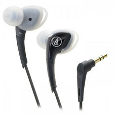 Audio Technica SonicSport Athsport2 In-ear Headphones -black