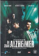 dvd DE ZAAK ALZHEIMER