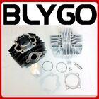 Rebuild Head Bore Barrel Cylinder Piston Rings Kit Set YAMAHA PW80 PY80 PEEWEE80