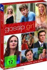 GOSSIP GIRL, Staffel 4 (5 DVDs) NEU+OVP