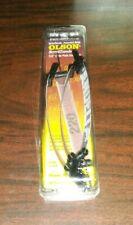"""Olson SC9256BL Assorted Grits ScrollSander 1/2"""" Wide Plain End Belts"""