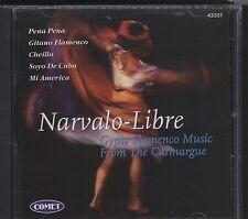 Gypsy Flamenco - Narvalo Libre CD