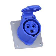 Spritzwassergeschützte Steckdosen