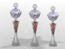 3er Pokalserie NOBEL GROSSE POKALE XXL Pokale mit Gravur Pokale günstig kaufen
