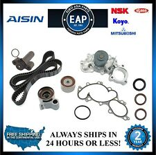 For 4Runner T100 Tacoma Tundra 3.4L V6 OEM Timing Belt Water Pump Seal Kit NEW