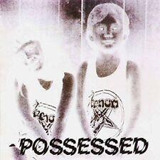 VENOM - POSSESSED (LIMITED DIGIPAK INCL.3 BONUS TRACKS)   CD NEW+