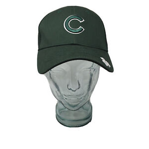 Chicago Cubs Baseball Cap St Patricks Day Embroidered Green New Era Size S/M Hat