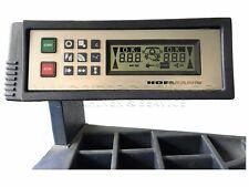 ⭐🔝⭐Hofmann Geodyna Fronttafel / Display / Bedieneinheit 1100 2100 3000 5000⭐🔝⭐