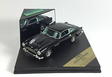Aston Martin DB4 1980 • Vitesse # V087d • 1:43 Diecast • Black • Mint Boxed