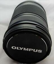 Obiettivo ZOOM OLYMPUS PEN ZUIKO Digitale M. ED 40-150mm F4.0-5.6 Micro 4/3
