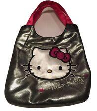 Hello Kitty Women Girls Purse Handbag Tote Bag-Sanrio Co. LTD