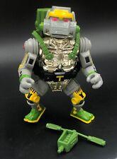 METALHEAD 1989 Teenage Mutant Ninja Turtles Near Complete TMNT