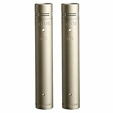 Rode NT5MP Matched Pair Condenser Microphone Pencil Mic