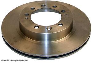 Brake Rotor Fits Chrysler Conquest & Mitsubishi Starion   083-2190