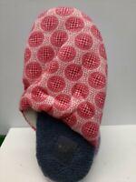 pantoufle chausson éponge femme taille 36/37 vêtement accessoire lingerie