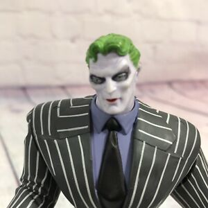 DC Direct Collectible Batman Dark Knight Returns Joker Figure Loose Incomplete