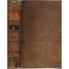 HISTOIRE de FRANCE DAGOBERT 628 ˆ CHARLES le Chauve 877 par Pre DANIEL 1755 T2