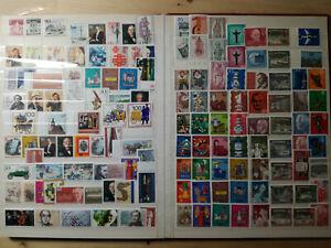Briefmarken postfrisch Deutsche Bundespost BERLIN