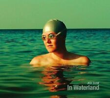 Jodi Shaw - In Waterland (2012)  CD  NEW/SEALED  SPEEDYPOST