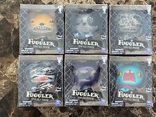Fuggler Funny Ugly Monster Series 2 Set of 6 Vinyl Figures Brand New