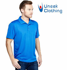 Polyester Polo Casual Singlepack Shirts & Tops for Men