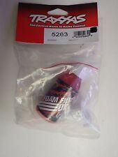 TRAXXAS- OIL, AIR FILTER - MODEL #5263 - Box 4
