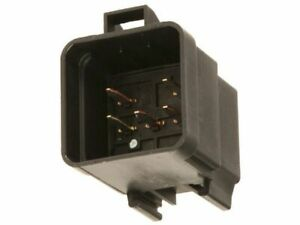 For 1995-1998 Chevrolet K3500 Emergency Vehicle Lamp Relay AC Delco 57141ZN