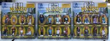 Hey Homies, 3 complete sets of Mijos KIDS series #1, #2, #3 - 24 figures in all