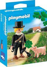 9296 Desollinador con cerdo de la fortuna playmobil edición especial special ed