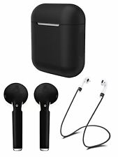 AirPod Skins, Charging Case & Straps Bundle - Stylish and Protective Wraps