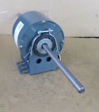 GE Motors 5KSP29FK 1220rpm 1/20 HP Electric Motor