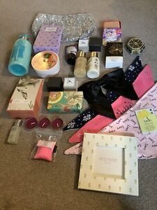 Breast Cancer charity, 25 X New Items Unwanted Gifts, Toiletries Etc.