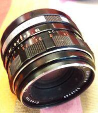 Meyer-Optik Görlitz Oreston 1.8/50mm