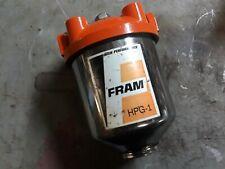 [DIAGRAM_38IS]  hpg1 fram | eBay | Fram Hpg1 Fuel Filter |  | eBay