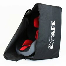 iSafe Universal Carseat Travel / Storage Bag For Concord Transformer Pro Car Sea