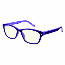 +1.5 Polinelli Reading Glasses - Purple Frame, Fashion, Computer, Readers