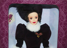 Holiday Traditions Barbie Special Collector's Edition #17094 NRFB