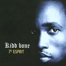 Kidd bone-7e Esprit (CD-RP)  CD NEW