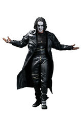 The Crow - Eric Draven 1/6th Scale Hot Toys Action Figure NEW IN BOX