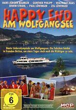 DVD NEU/OVP - Happy End am Wolfgangsee - Hans-Jürgen Bäumler & Waltraut Haas