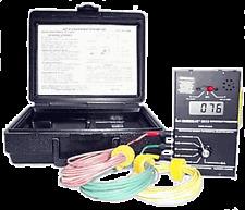Superheat Testing Pyrometer Check-it Electronics 0613