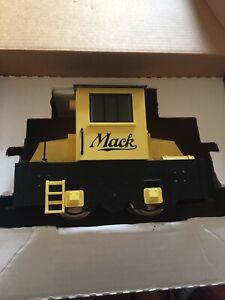 G Scale HLW Mack Loco