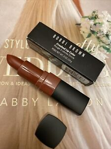 Bobbi Brown Crushed Lip Color CRAMBERRY NEW IN A BOX